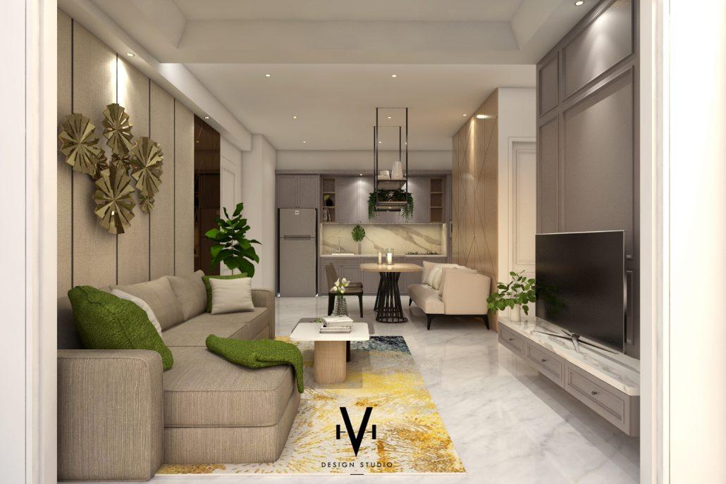 interior desain rumah