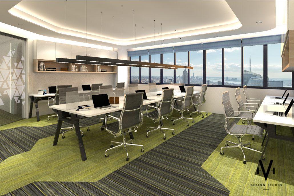 interior kontraktor kantor