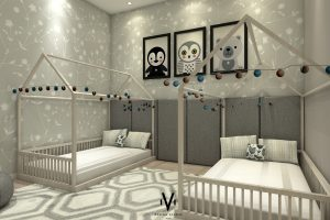 renovasi kamar 2