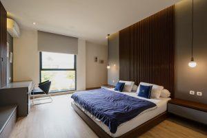 interior design kamar tidur