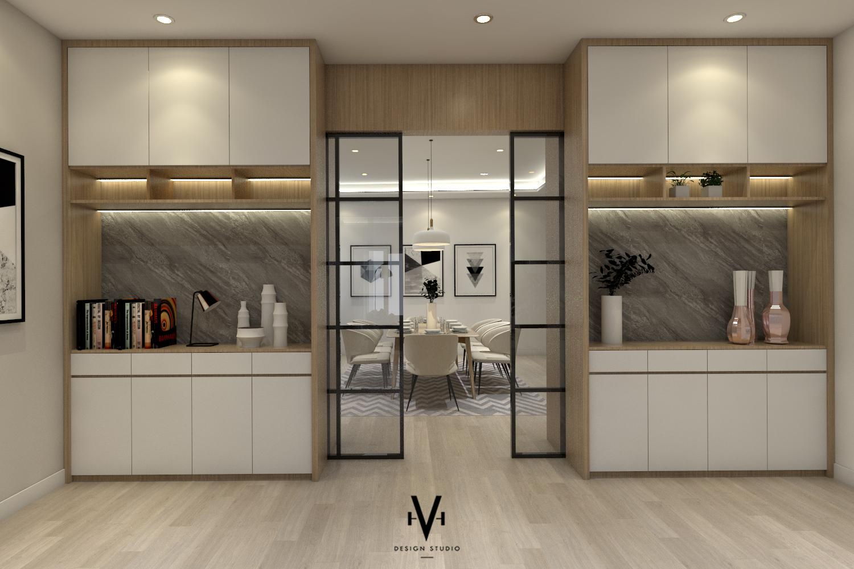 interior desain palembang