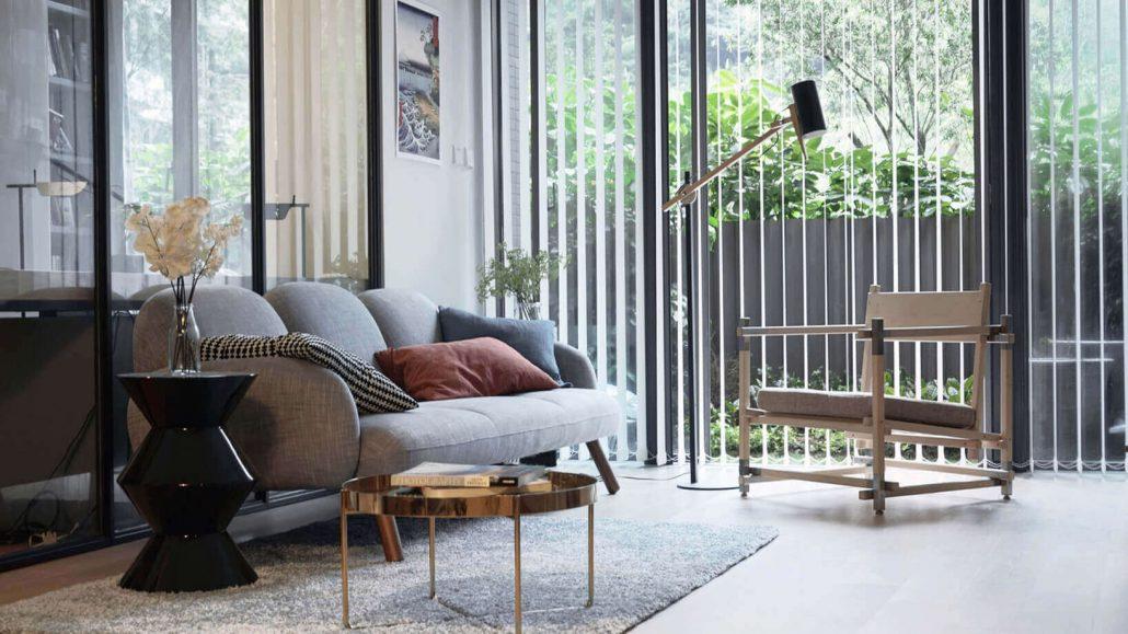 Interior Rumah Sederhana yang modern dan minimalis